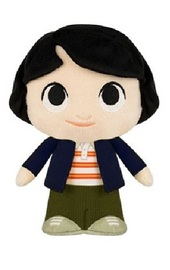 Stranger Things - Mike SuperCute Plush