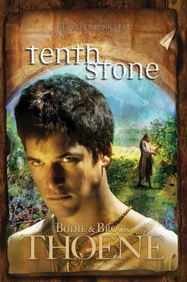 Tenth Stone by Bodie Thoene image