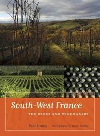 South-West France by Paul Strang image