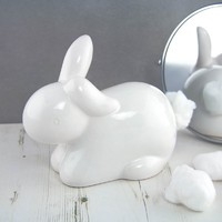 Cotton Tail - Cotton Wool Dispenser
