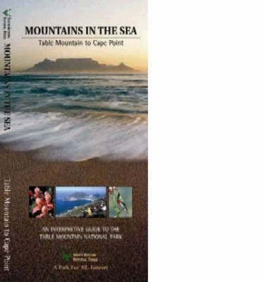 Mountains at Sea - Table Mountain to Cape Point by John Yeld