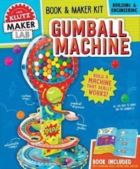 Klutz Maker Lab: Gumball Machine by Klutz Press