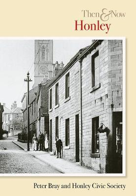 HONLEY THEN & NOW