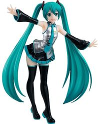 POP UP PARADE Hatsune Miku - PVC Figure