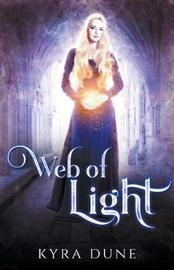 Web Of Light by Kyra Dune image