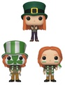 Harry Potter: Weasley's World Cup - Pop! Vinyl 3-Pack