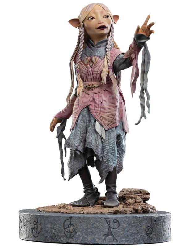Dark Crystal AOR: Brea The Gelfling - 1/6 Scale Replica Figure