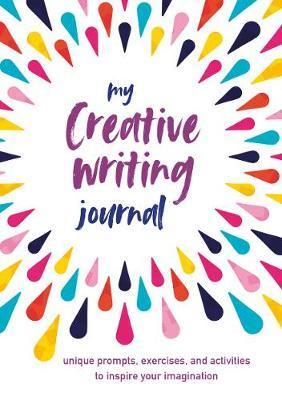 My Creative Writing Journal