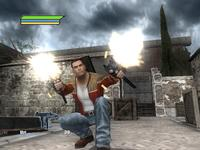 Dead to Rights II: Hell to Pay for PlayStation 2 image