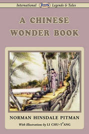 A Chinese Wonder Book by Norman Hinsdale Pitman image