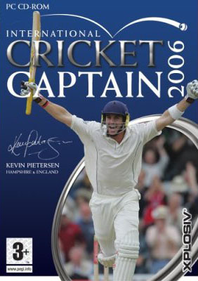 International Cricket Captain 2006 for PC Games