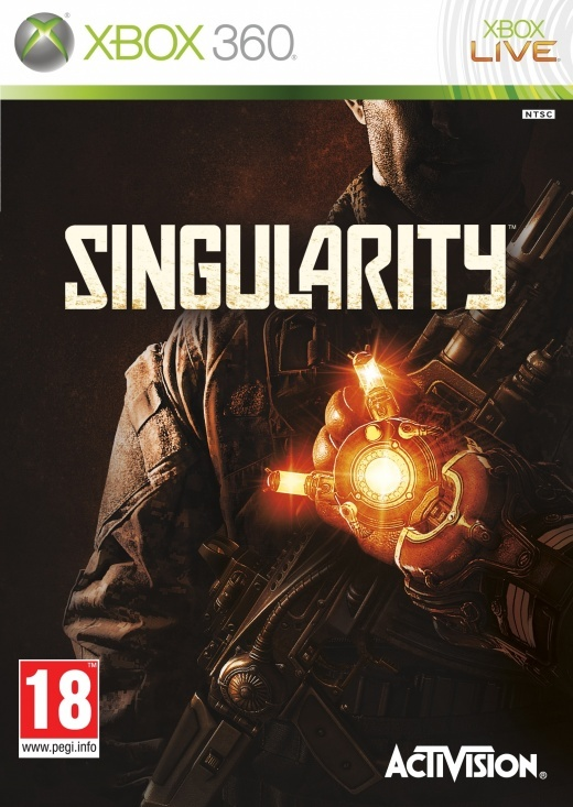 Singularity for Xbox 360