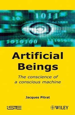 Artificial Beings by Jacques Pitrat