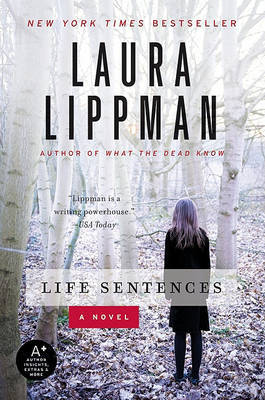 Life Sentences by Laura Lippman image