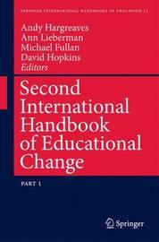 Second International Handbook of Educational Change image