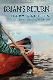 Brian's Return by Gary Paulsen image