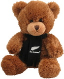 NZRU: AB Supporter Teddy Mini Plush