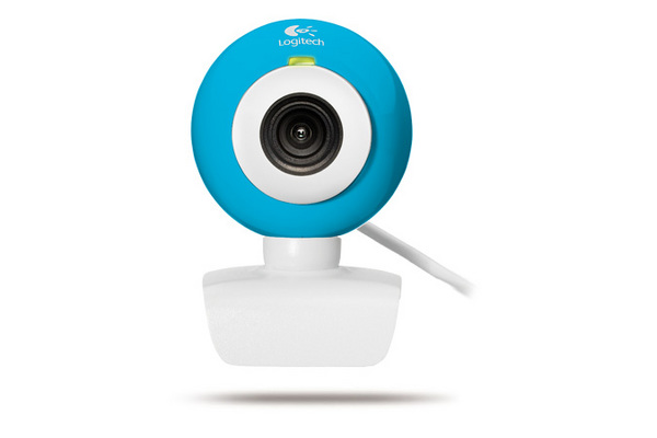 Logitech QuickCam Chat for Skype image