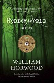 Spring by William Horwood image