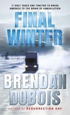 Final Winter by Brendan DuBois image