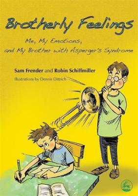 Brotherly Feelings by Sam Frender image