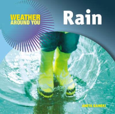 Rain by Anita Ganeri