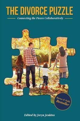 The Divorce Puzzle | Joryn Jenkins Book | In-Stock - Buy Now