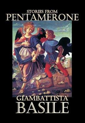 Stories from Pentamerone by Giambattista Basile image