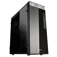 Segotep SG-K6 ATX Mid-Tower Case