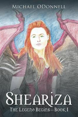 Sheariza by Michael O'Donnell