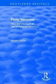 Paolo Veronese by Richard Cocke