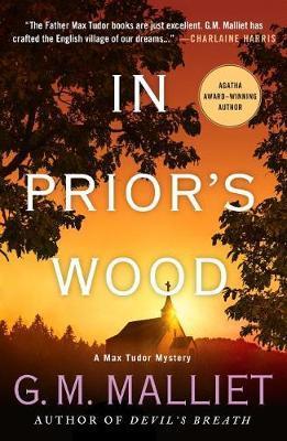 In Prior's Wood by G.M. Malliet