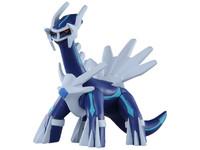 Pokemon: Moncolle EX Dialga - PVC Figure