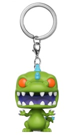 Rugrats - Reptar Pocket Pop! Keychain