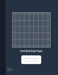 Seed Bead Graph Paper by Graphyco Publishing image