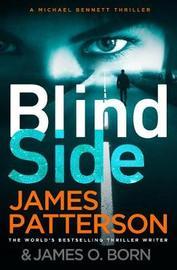 Blindside by James Patterson image