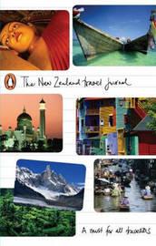 The Penguin Traveller's Journal image