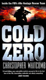 Cold Zero by Christopher Whitcomb image
