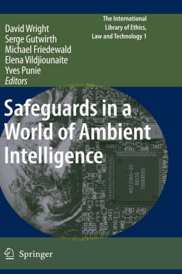 Safeguards in a World of Ambient Intelligence image