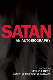 Satan by Yehuda Berg image