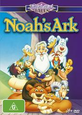Enchanted Tales - Noah's Ark on DVD