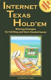 Internet Texas Hold'em by Matthew Hilger image