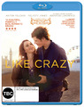 Like Crazy on Blu-ray