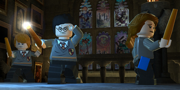 LEGO Harry Potter: Years 5-7 for PC Games image