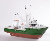 Billing Boats Andrea Gail 1/60 Model Kit