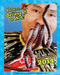 Ripley's Special Edition 2014 by Ripley's Entertainment Inc