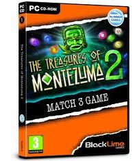 Treasures of Montezuma 2 for PC Games