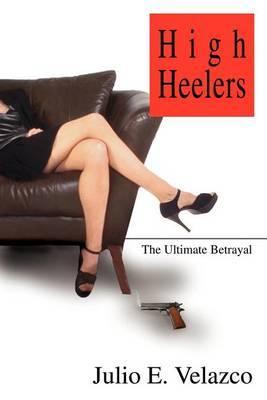 High Heelers by Julio E. Velazco image