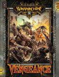 Warmachine: Vengeance Rulebook