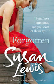 Forgotten by Susan Lewis